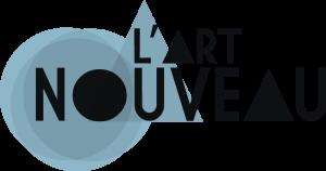 logo Art nouveau, portes blindées à Nice