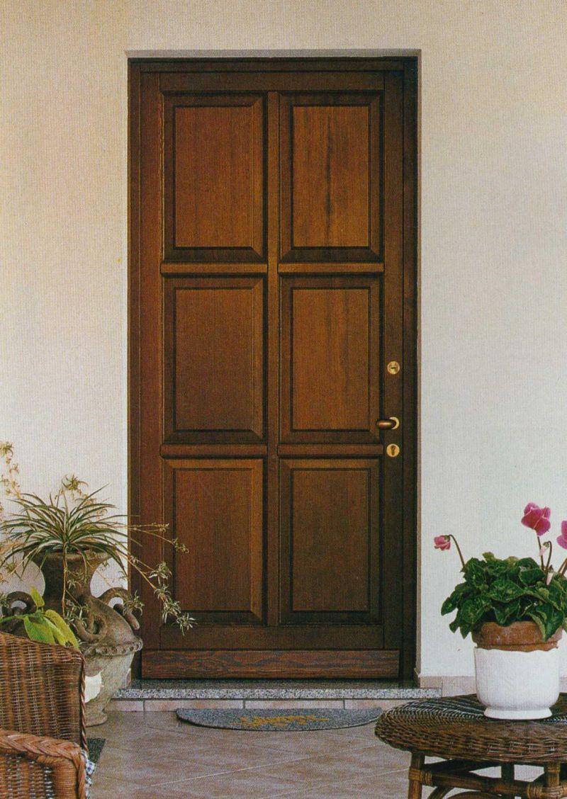 Porte blind e pour maison nice cannes et monaco - Porte blindee sur mesure ...